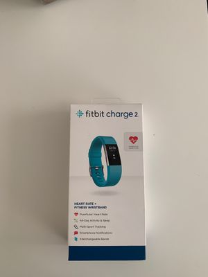 Fitbit Charge 2 for Sale in Ashburn, VA