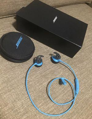 Bose Soundsport Wireless Headphones- Make Offer!!! for Sale in Scottsdale, AZ
