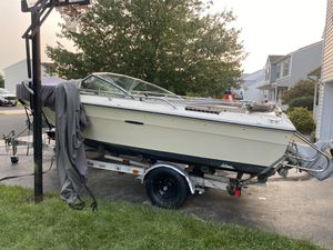 19ft SeaRay for Sale in Howell Township, NJ
