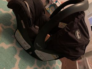 Car seat for Sale in Bryan, TX