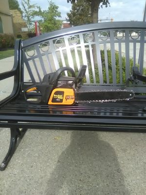 Poulan pro chainsaw for Sale in Newark, OH
