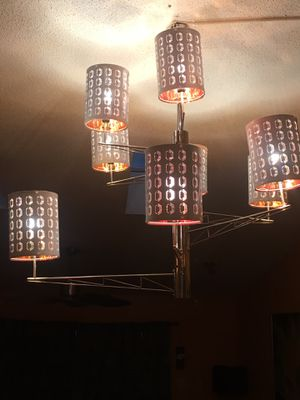 Ceiling light for Sale in Pinellas Park, FL