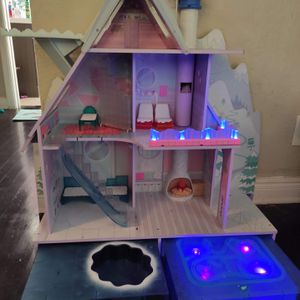 LOL Surprise Dollhouse for Sale in St. Petersburg, FL