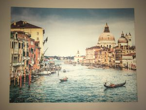Very large canvas print for Sale in Moline, IL