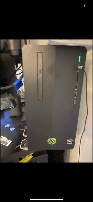 HP Computer Gaming Desktop 690-00xx for Sale in Hercules, CA
