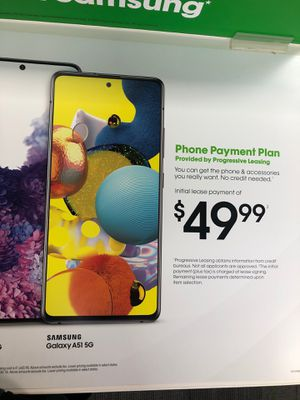 Samsung Galaxy for Sale in Abilene, TX