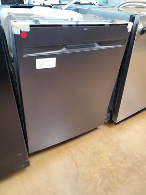 GE Black Dishwasher for Sale in La Verne, CA