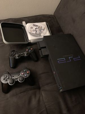PlayStation 2 + Many Games + Many Accessories(Not Shipping) for Sale in Normal, IL