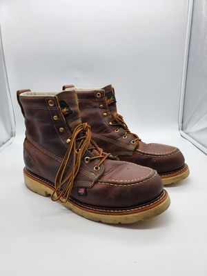 Men's THOROGOOD Work Boots Size 10 for Sale in Pico Rivera, CA