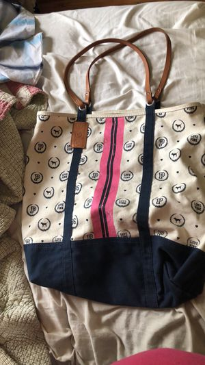 Pink tote bag for Sale in Indianapolis, IN
