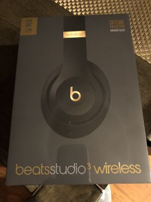 Beats wireless headphones for Sale in South Amboy, NJ