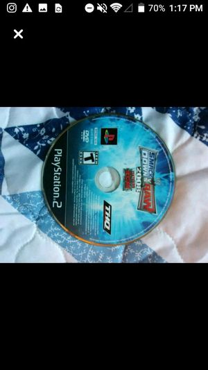 PS2 game for Sale in Pekin, IL