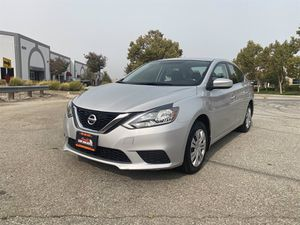 2017 Nissan Sentra for Sale in Temecula, CA