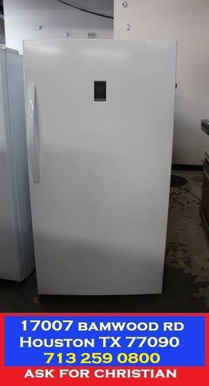 ⭐SALE!⭐ Insignia Upright Freezer/Refrigerator for Sale in Houston, TX