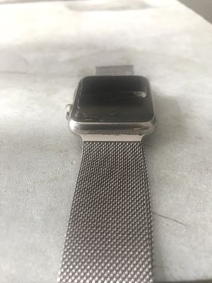 Apple Watch 1 42m for Sale in Raleigh, NC