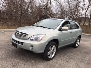 Lexus Rx400H for Sale in Glenview, IL