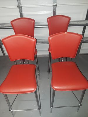Counter Height Dining Chairs, Kitchen Chairs for Sale in Coconut Creek, FL