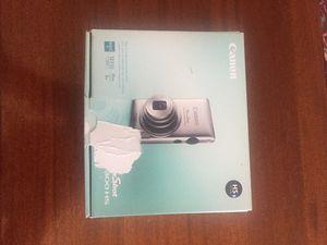 Canon PowerShot Elph 300 HS Digital Camera for Sale in San Francisco, CA