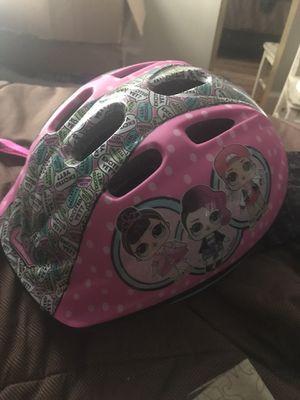 LOL Helmet for Sale in Greenville, SC