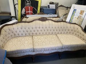 Vintage sofa & loveseat for Sale in Oakland, CA