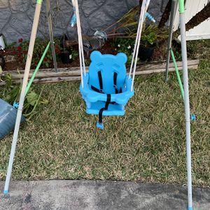 Toddler Swing for Sale in Orlando, FL
