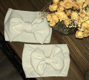 Bow/ Head-wrap —- sparkle cream for Sale in Abilene, TX