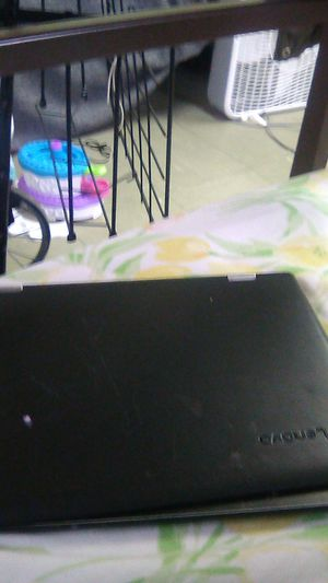Lenovo laptop for Sale in Philadelphia, PA