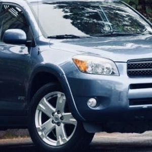 Excellent 2006 Toyota RAV4 for Sale in Tacoma, WA