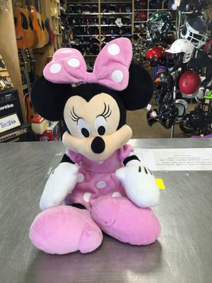 Minnie Mouse Plush Toy for Sale in Matawan, NJ