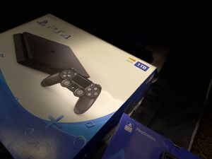 PS4 for Sale in Highland, CA