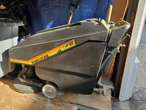 Wrangler 20b scrubber CYBERMONDAY $800 for Sale in Buffalo Grove, IL