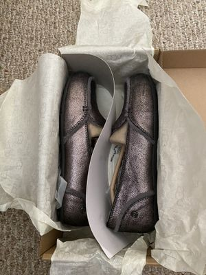 Never worn Ugg Women's Hailey Loafers for Sale in Washington, DC