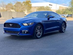 2017 Ford Mustang for Sale in Mesa, AZ