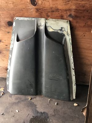 Hood Scoop for Sale in Chicago Heights, IL