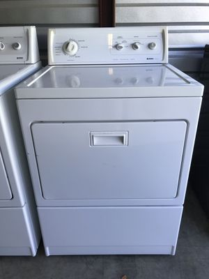 Kenmore Electric Dryer for Sale in Frisco, TX