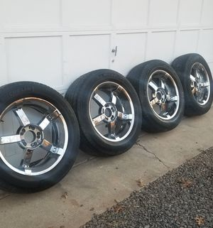 20 Inch Rims for Sale in Springfield, VA