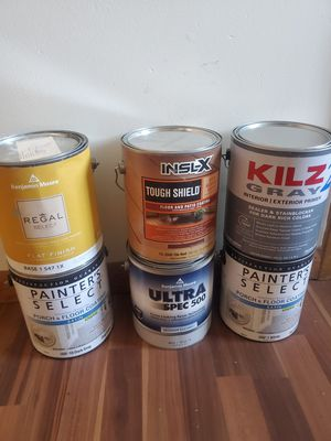 Paint for Sale in Bethel, CT