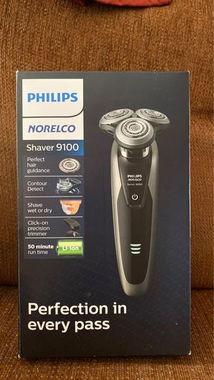 Phillips Norelco 9100 Shaver for Sale in Loveland, OH