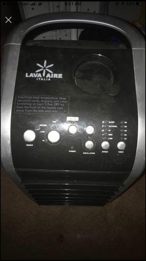 Lava aire heater/AC fan for Sale in Greer, SC
