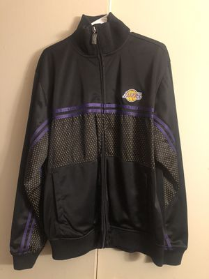 Lakers Jackets for Sale in Alhambra, CA