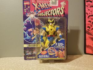 Wolverine X-Men Projector Vintage for Sale in Cleveland, OH