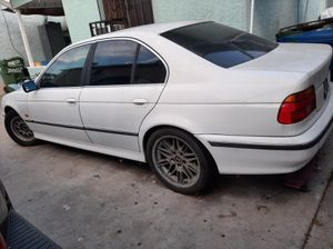 1998 BMW 528! 160xxx miles $800 obo as is for Sale in Los Angeles, CA