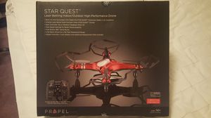 Star Quest Laser Battle Drones for Sale in West Covina, CA