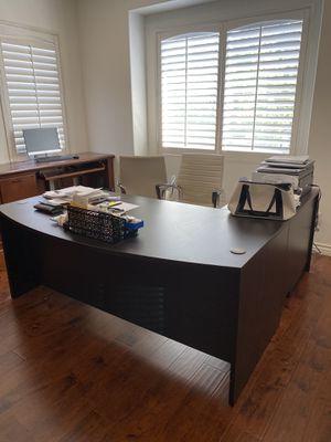 Office Desk Set for Sale in Irvine, CA
