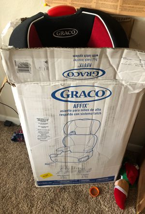Car seat for Sale in Waco, TX