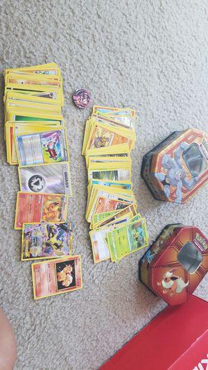 Pokemon cards for Sale in Jacksonville, FL