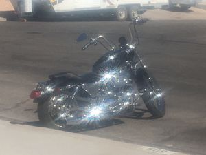 Harley hugger for Sale in Las Vegas, NV