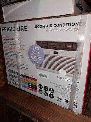 Frigidaire window air conditioner for Sale in Fairfax, VA