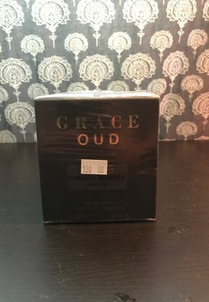 Grace Oud UniSex Designer Impression EDT 3.4 oz / 100 ml Perfume Spray for Sale in Charlotte, NC