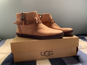 Ugg Booties for Sale in Mountain View, CA